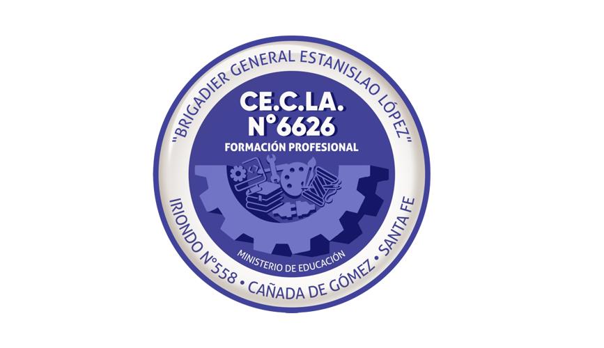 Logo CECLA1